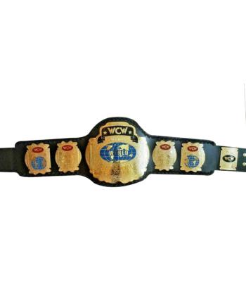 WCW World Tag Team Wrestling Championship Belt
