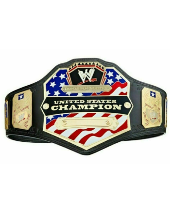 US Wrestling Championship Brass Belt